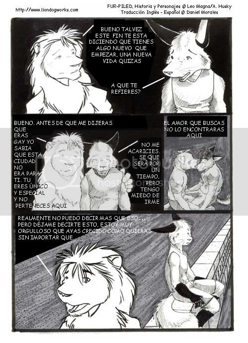 Algunas Mangas Furry X3 8