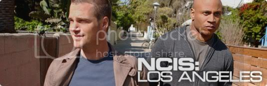 Michael Weatherly NCISLosAngeles