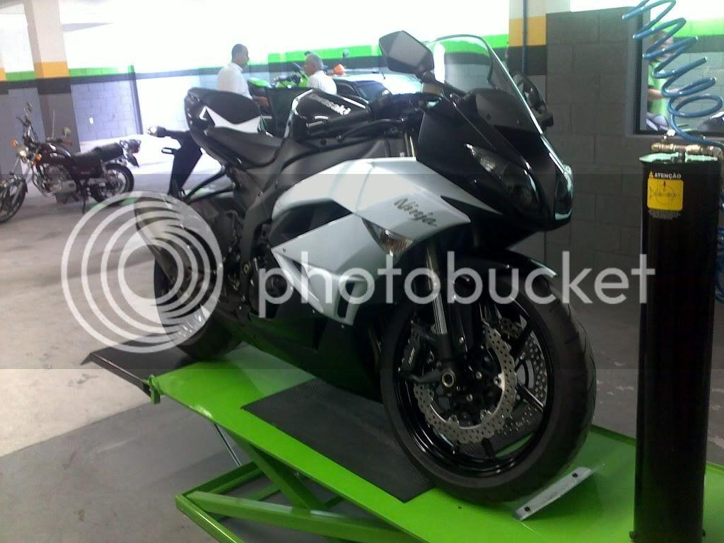 UP - Essa é do meu velho....mas vai rolar um test ride...... 01122010003