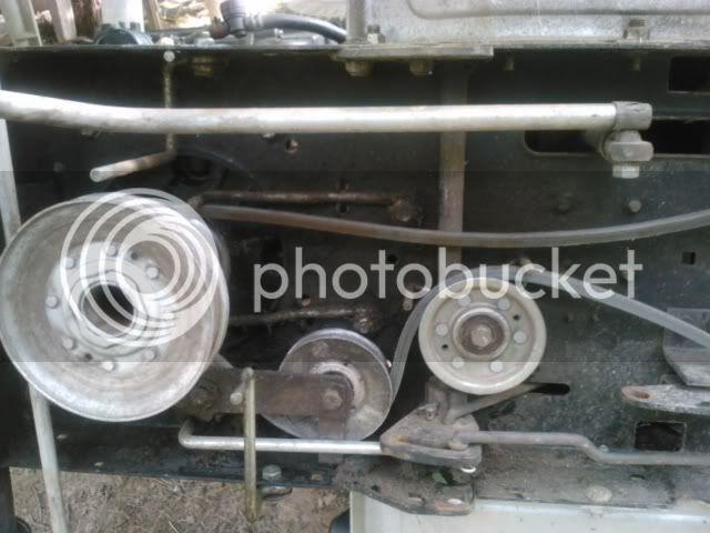 87 Craftsman Raceroff Roader Project