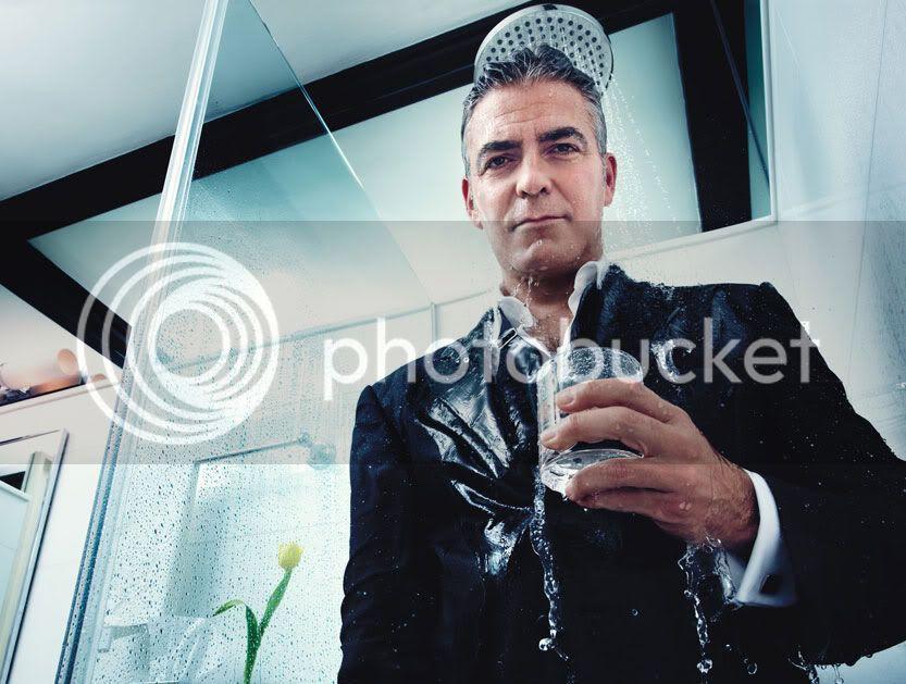 George Clooney George-7