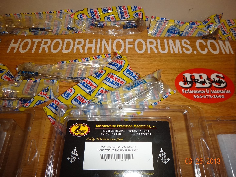 Rhino 700 +2 Ported Heads In Stock!!!! DSC02090