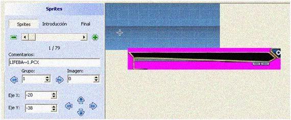 Lifebar – Problemas más comunes 62921313
