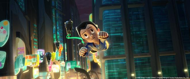 Astro Boy O Filme Astrog5