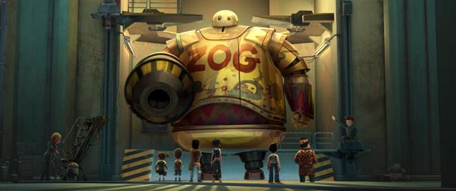 Astro Boy O Filme Astrog512