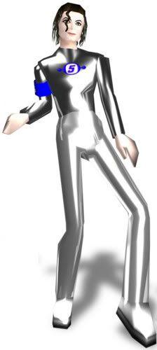 Michael Jackson,o rei dos videogames! Fddgh