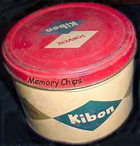 Anos 90! KibonLata-1