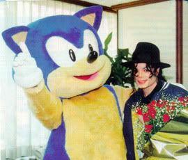 Michael Jackson,o rei dos videogames! Rt8
