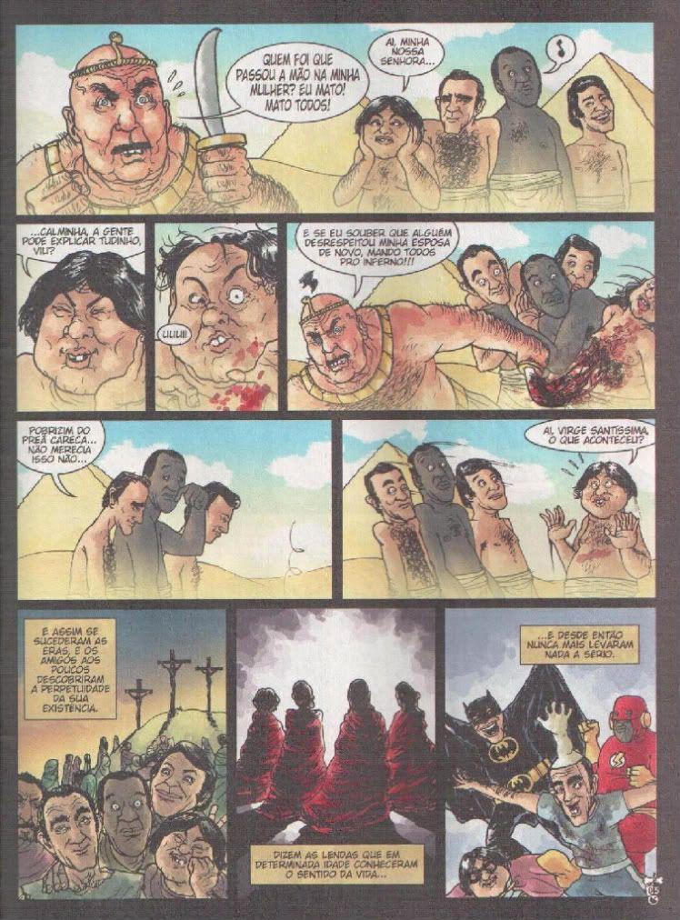 Quadrinhos! Revistas001-1