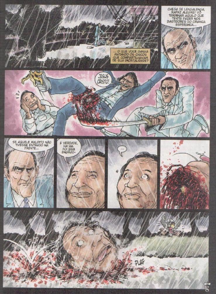 Quadrinhos! Revistas003-1