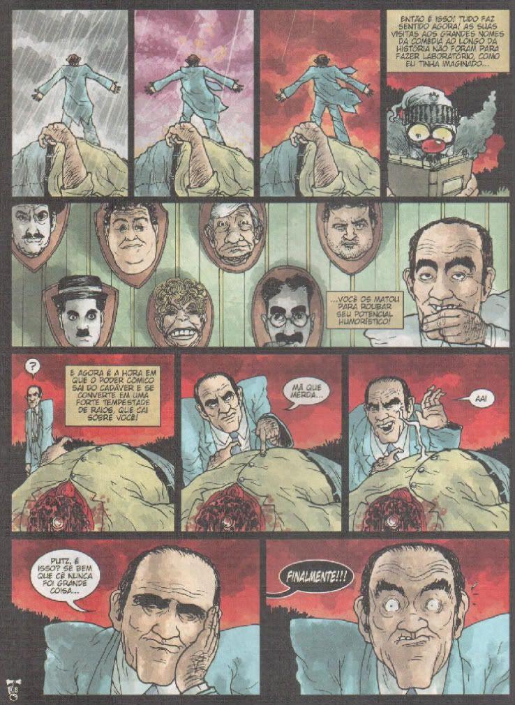 Quadrinhos! Revistas005-1