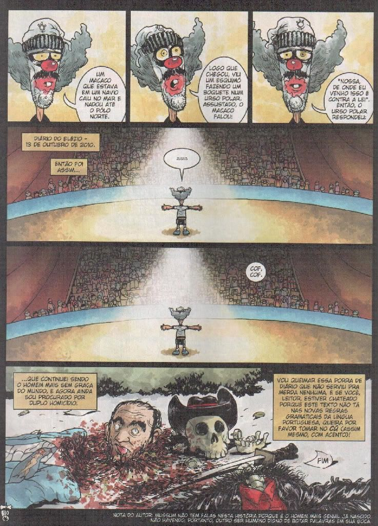 Quadrinhos! Revistas006-1