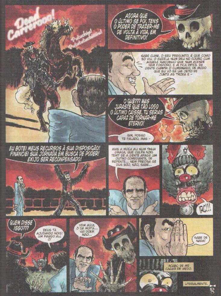Quadrinhos! Revistas007-1