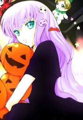 Galería de pj´s ~ Hallowenfestival
