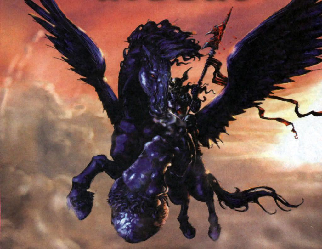 Faction Wars Tournament 7/13/13  DarkRiders2
