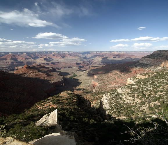 10 Beautiful Places in the World Grand_canyon_3