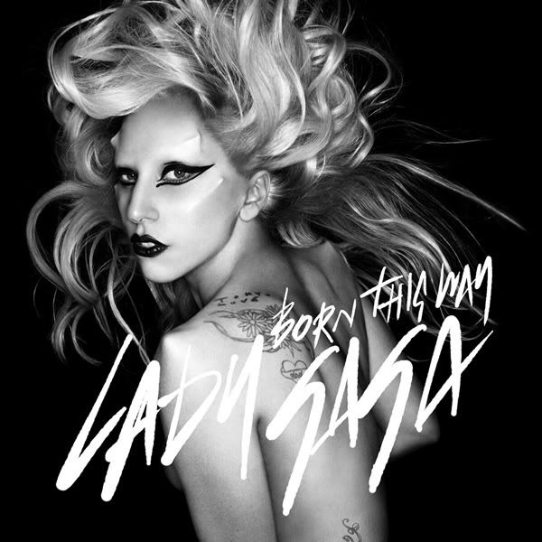 Born This Way - Single [iTunesPlus] Folder-1