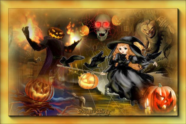 Astrina graphics gallery ♥ Blog ♥ Halloween