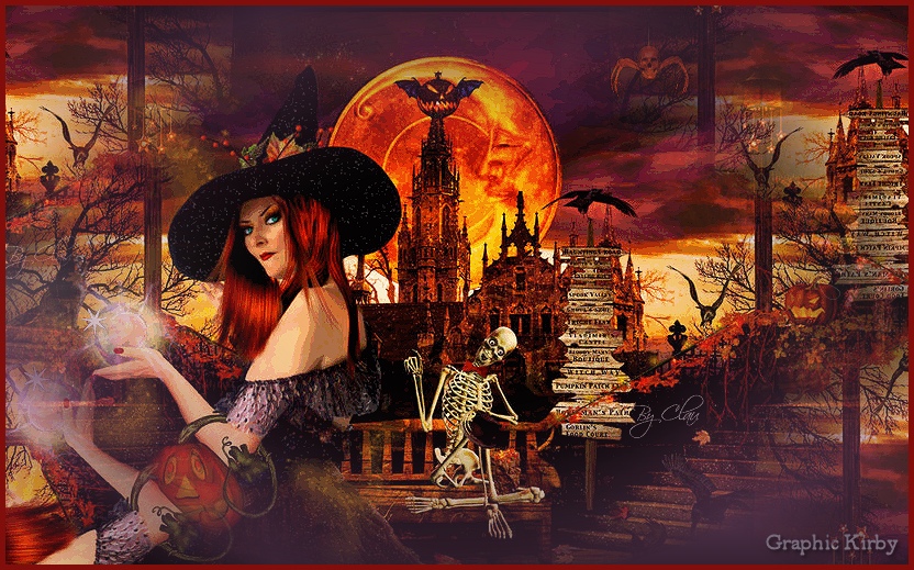 Astrina graphics gallery ♥ Blog ♥ Fafatube1398-bruxa-hallowens-1