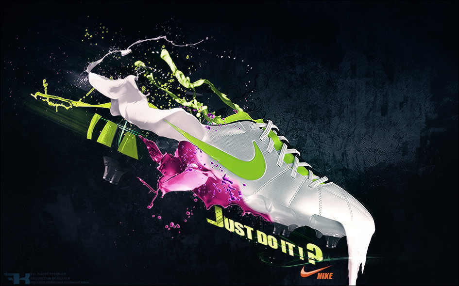 Galeria ..::FK Digital Graphics::.. JustDoIT