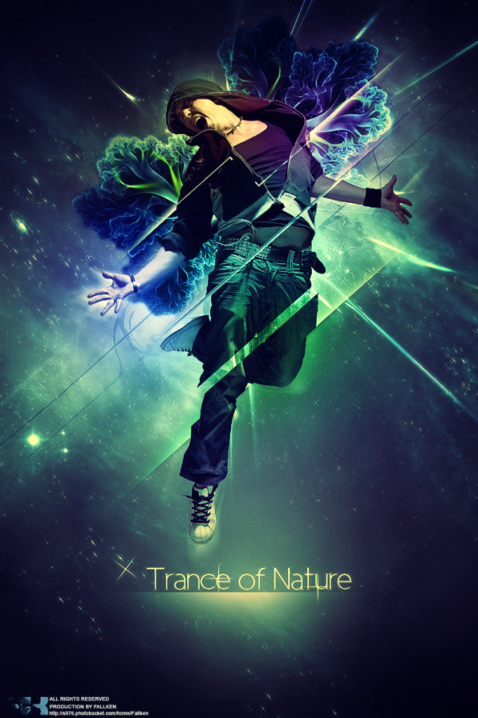 Galeria ..::FK Digital Graphics::.. TranceofNature-1