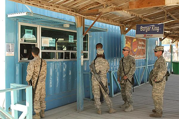 Shops in Iraq bases and FOBs 0407-OFASTFOOD-Burger-King-Afghanistan_full_600