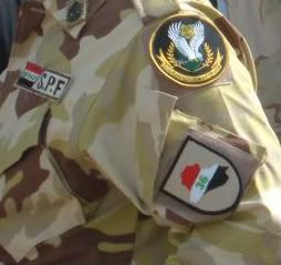 Patches worn by New Iraq Army. 415813990eesvgdph9yd