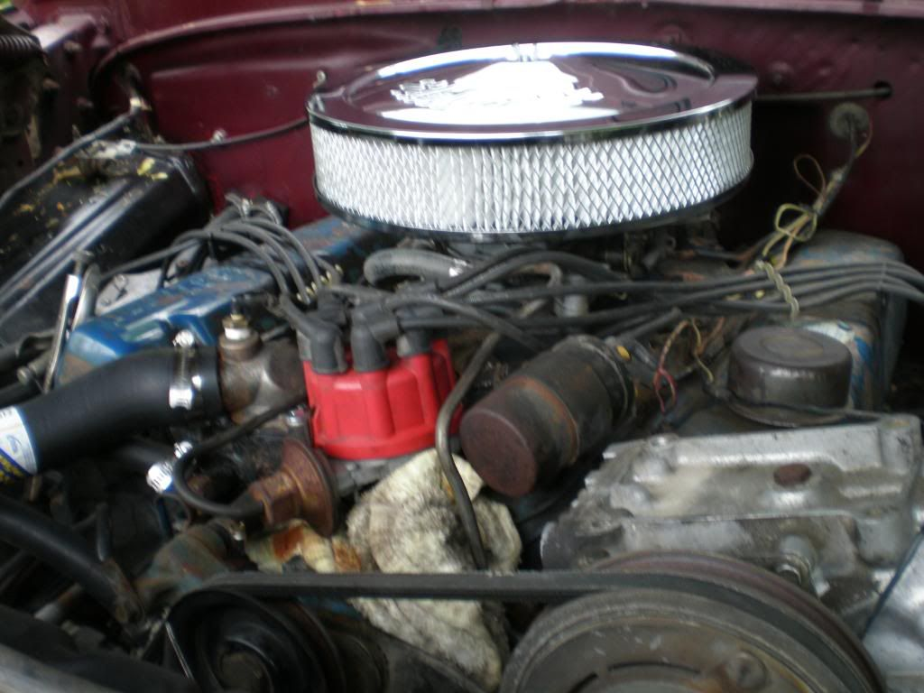 PLEASE POST PICS OF YOUR ENGINES !! - Page 4 Picture028