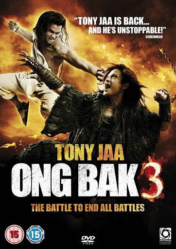 Tony Jaa (Actor, Artista Marcial Tailandés) 10-OngBak3