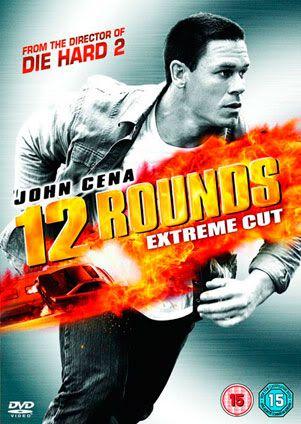 John Cena (Luchador de la WWE, Actor, Músico) 12-rounds