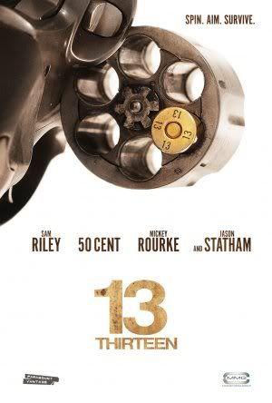 Jason Statham 13_poster
