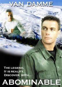 Jean-Claude Van Damme - Página 15 Abominable