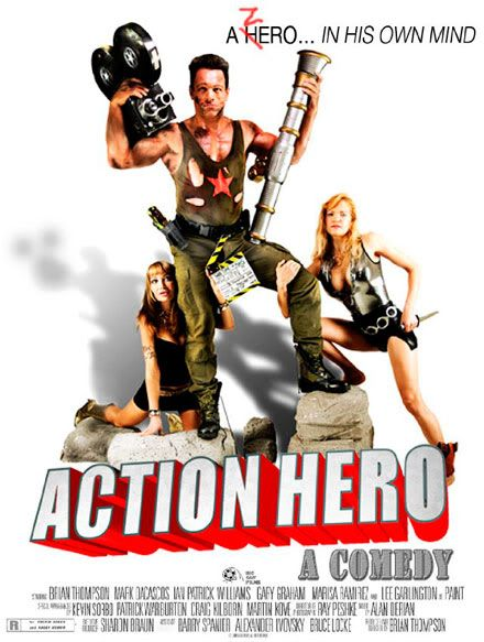 Las versiones de serie B de Expendables Action-Hero-poster