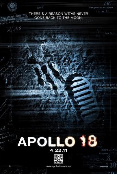 Cine de Terror Apollo18