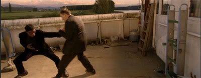 Filmografía de Wesley Snipes/ Filmes de Acción y Thrillers Arte-de-la-Guerra-2-imagen-Snipes-2