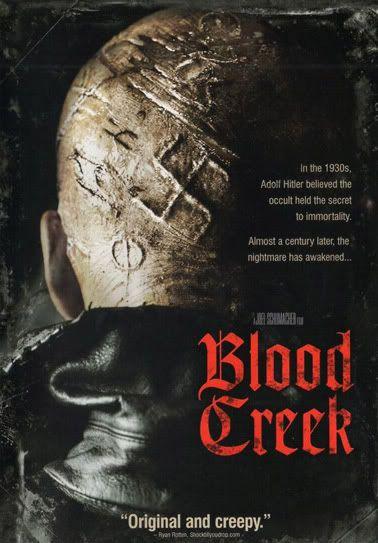 Cine de Terror BloodCreek
