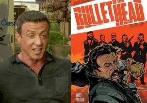 Sylvester Stallone BullettotheHeadMovie