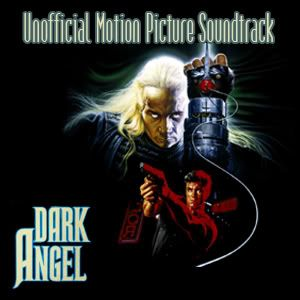 Dark Angel / I come in Peace (1990) (BSO) DarkAngelOST