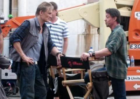 Entrevista a Dolph Lundgren sobre The Expendables, Cine, y Más Dolph02