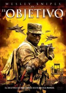 Wesley Snipes El-objetivo-2005