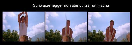 Arnold Schwarzenegger ElHachazo1