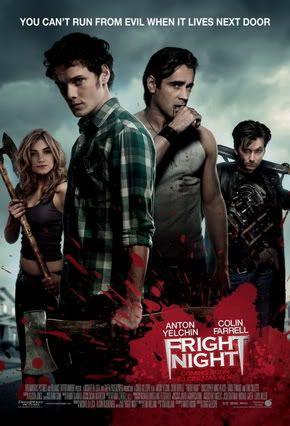 Cine de Terror FrightNight2011Poster