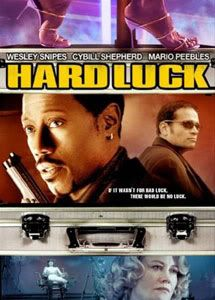 Wesley Snipes Hard-Luck-2006