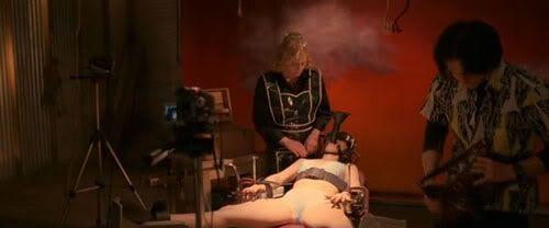 Filmografía de Wesley Snipes/ Filmes de Acción y Thrillers Hard-Luck-psicopatas