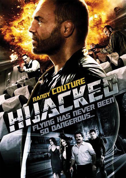 Hijacked (2012) Hijacked-Poster