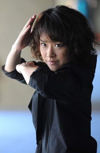 Jeeja Yanin (Actriz, Artista Marcial Tailandesa) Jeeja-yanin