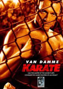 Jean-Claude Van Damme - Página 15 KaratePoster