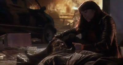 Filmografía de Wesley Snipes/ Filmes de Acción y Thrillers Ladrones-de-mente-imagen-2