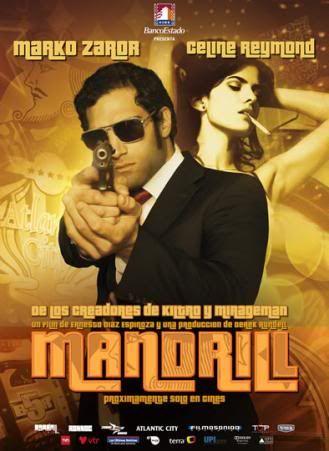 Marko Zaror  Mandril1