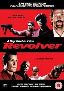 Jason Statham Revolver